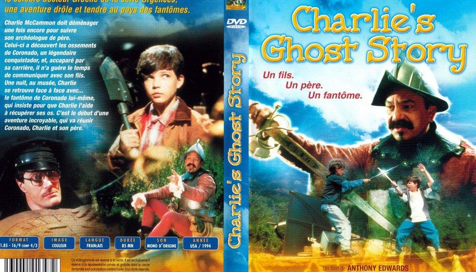 Кино: «Призрак Чарли»