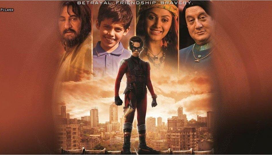 Кино: «Призрак Зоккомон»