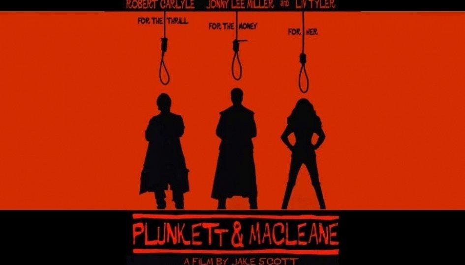 Кино: «Планкетт и Маклейн»