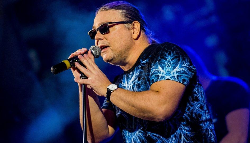 Концерты: «Рок-острова»