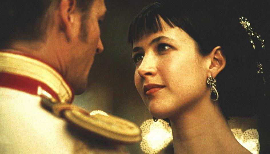 Кино: «Анна Каренина»