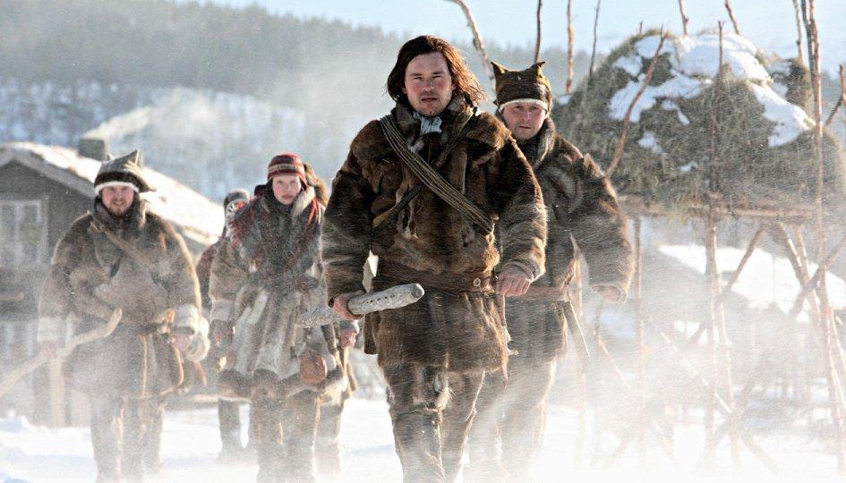 Кино: «Восстание в Каутокейно»