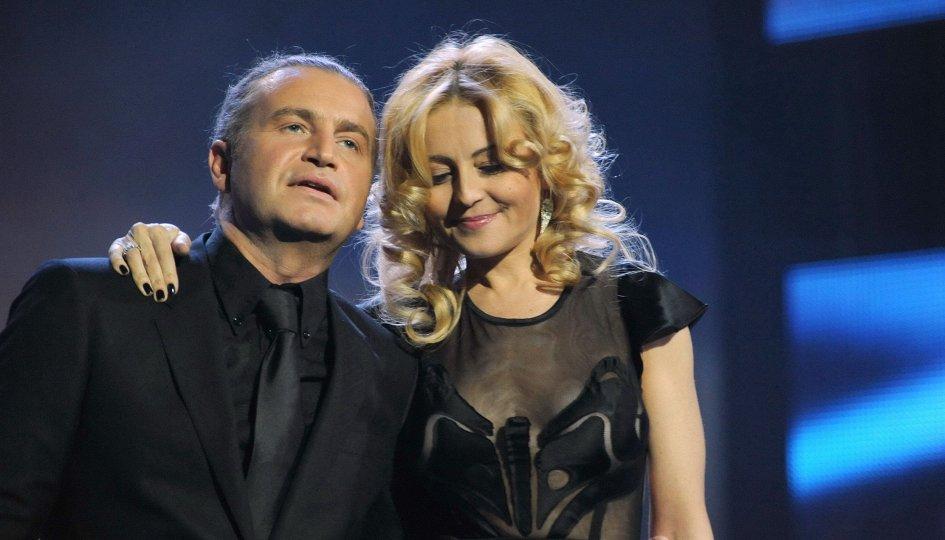 Концерты: Леонид Агутин и Анжелика Варум