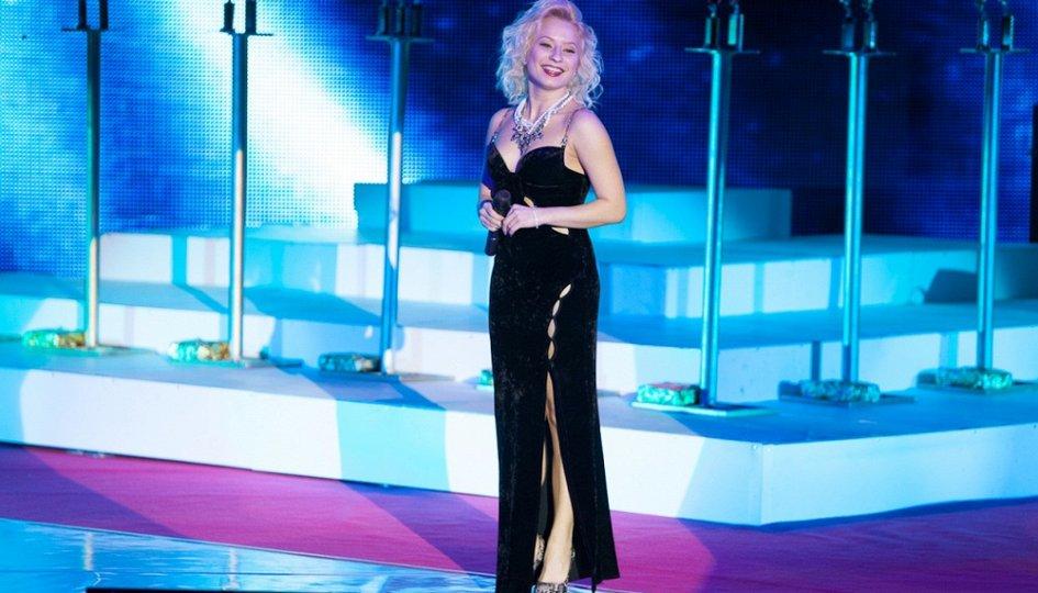 Концерты: «Минелли-Jam»: Ирина Макарова