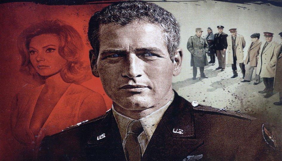 Кино: «Тайная война»