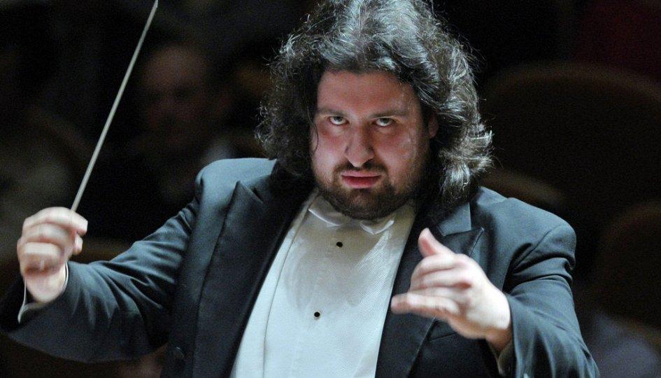 Концерты: «Тангейзер»: Новосибирская хоровая капелла
