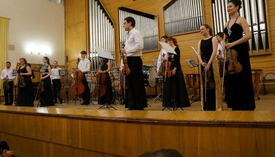 Концерты: «Шедевры литературы и музыки»: «Блестящие смычки»