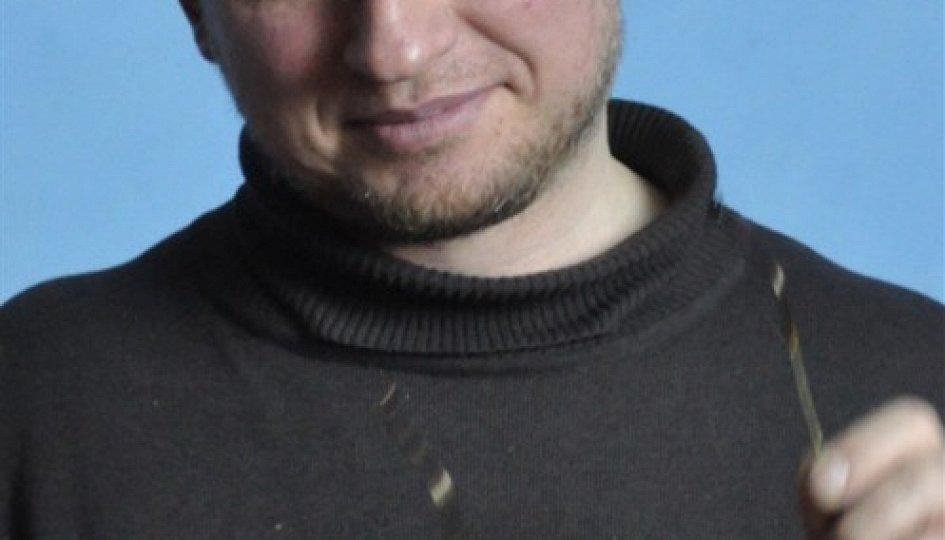 Михаил Егоров