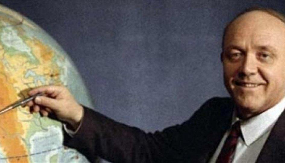 Кино: «Юрий Сенкевич. Вечный странник»