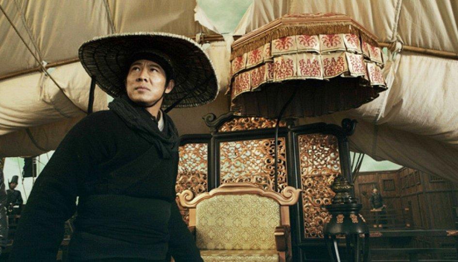 Кино: «Врата дракона 3D»