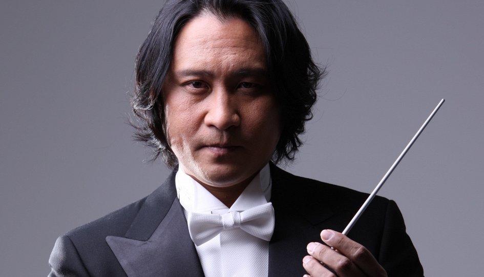 Концерты: «Музыка японских технологий»: Кеничи Симура