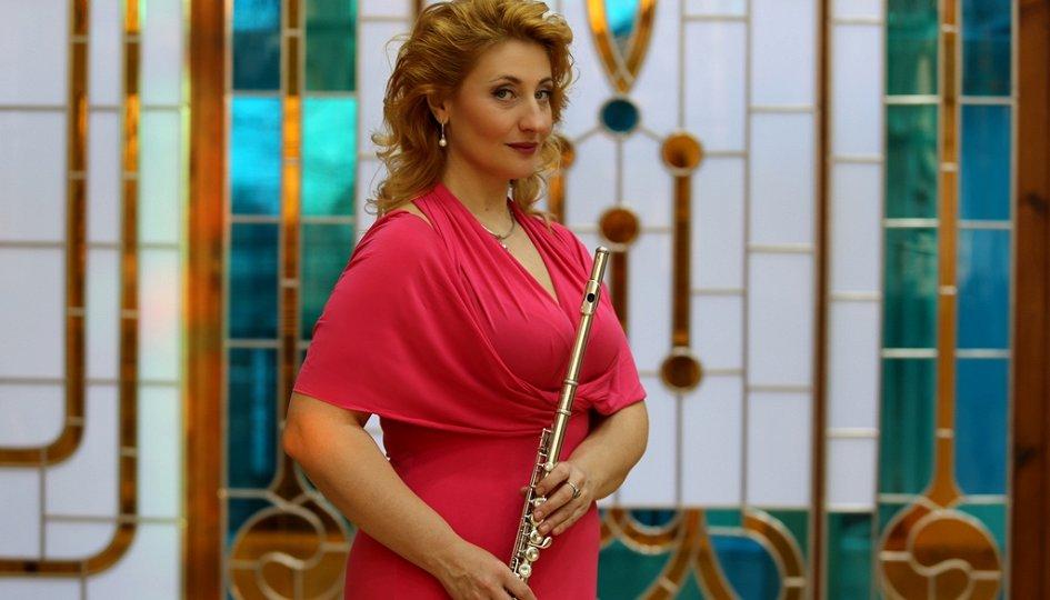 Концерты: «Великая классика: Бах и Моцарт»: Анна Суслова, Анна Шкуровская