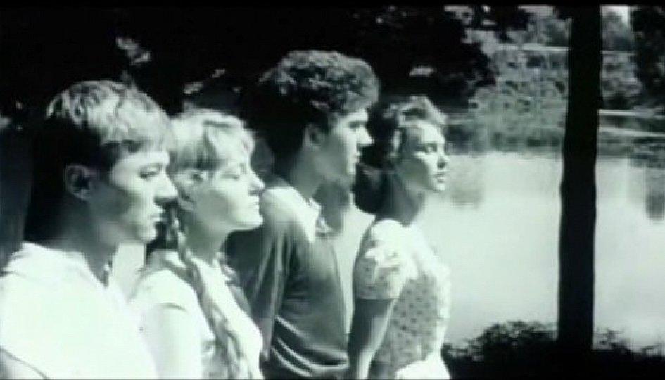 Кино: «Чистые пруды»