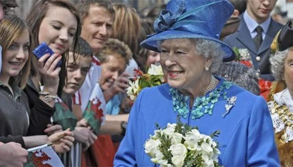 Кино: «Королева»