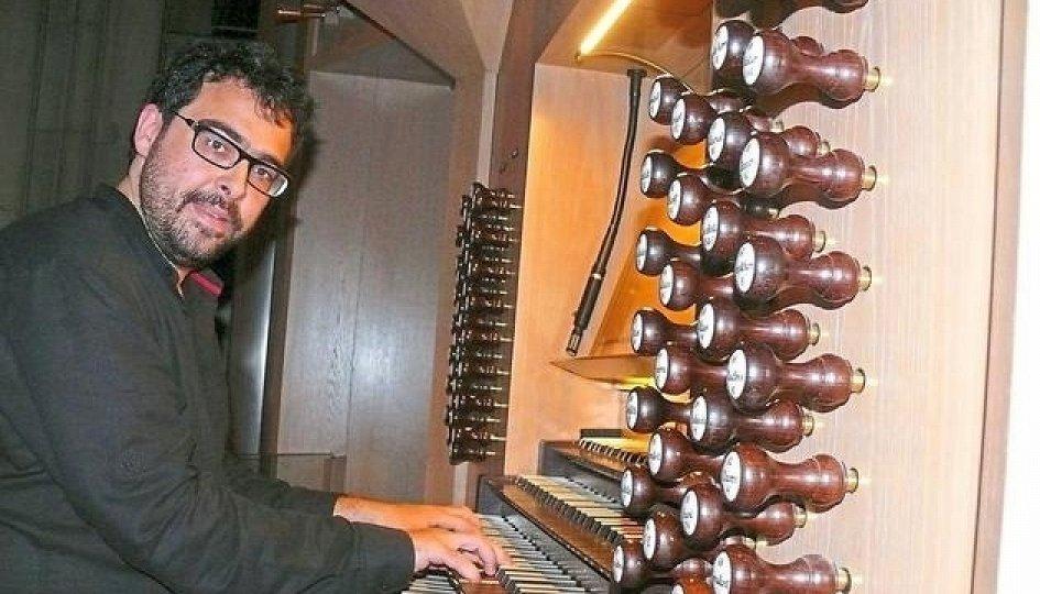 Концерты: Хуан Мария Педреро