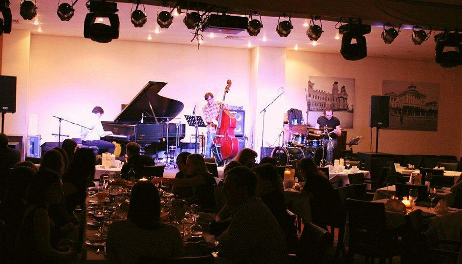 Концерты: Jazz Guitar Evolution
