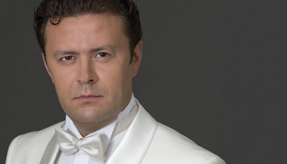 Концерты: Открытие 46-го органного сезона: Любовь Шишханова, Александр Суханов