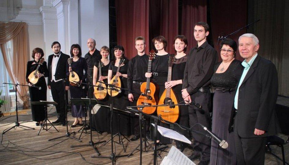 Концерты: У берегов Италии