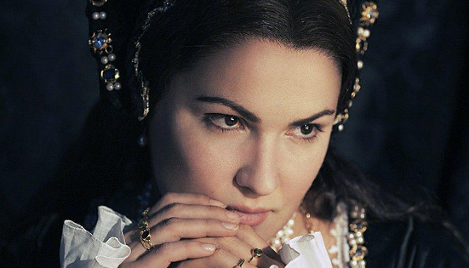 Кино: «Анна Болейн»
