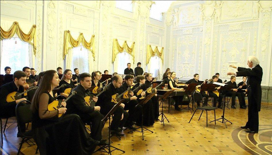 Концерты: «Евгений Онегин. А.С. Пушкин»: Алексей Кошелев, Светлана Ползикова