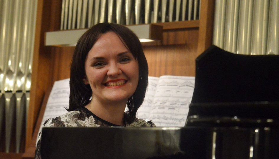Концерты: «Цветочные секреты»: Мария Блажевич