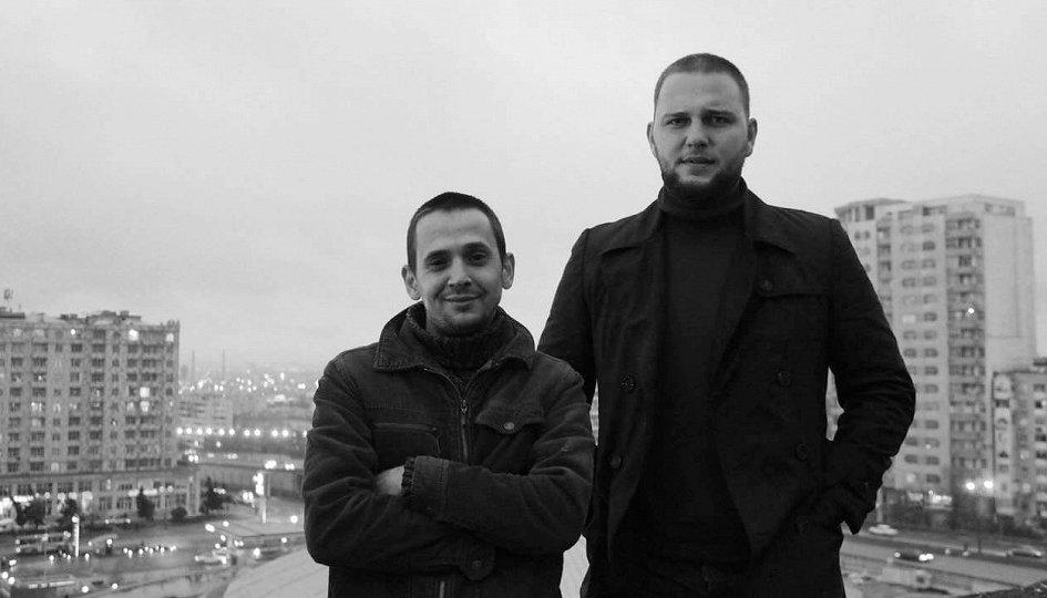 Концерты: «Каспийский груз»
