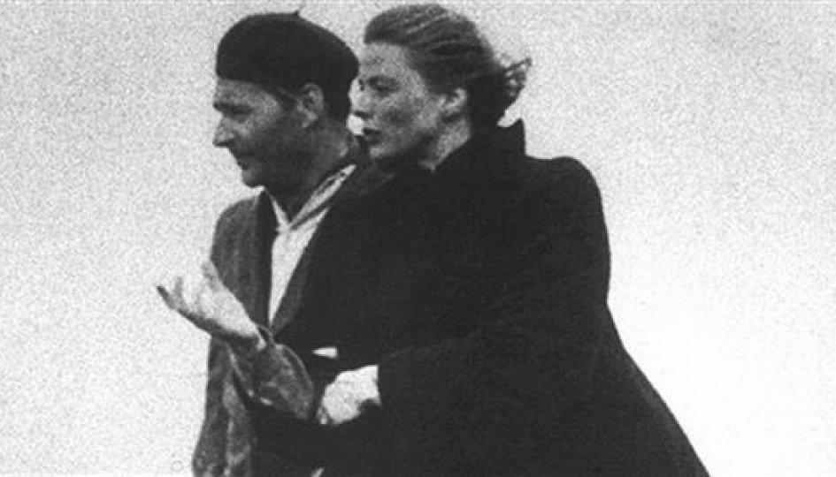 Кино: «Бергман и Маньяни. Война вулканов»