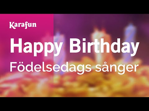 Download Hindi Happy Birthday Song With Your