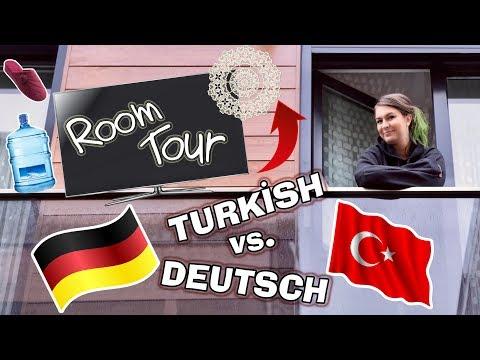 Partnersuche turkisch