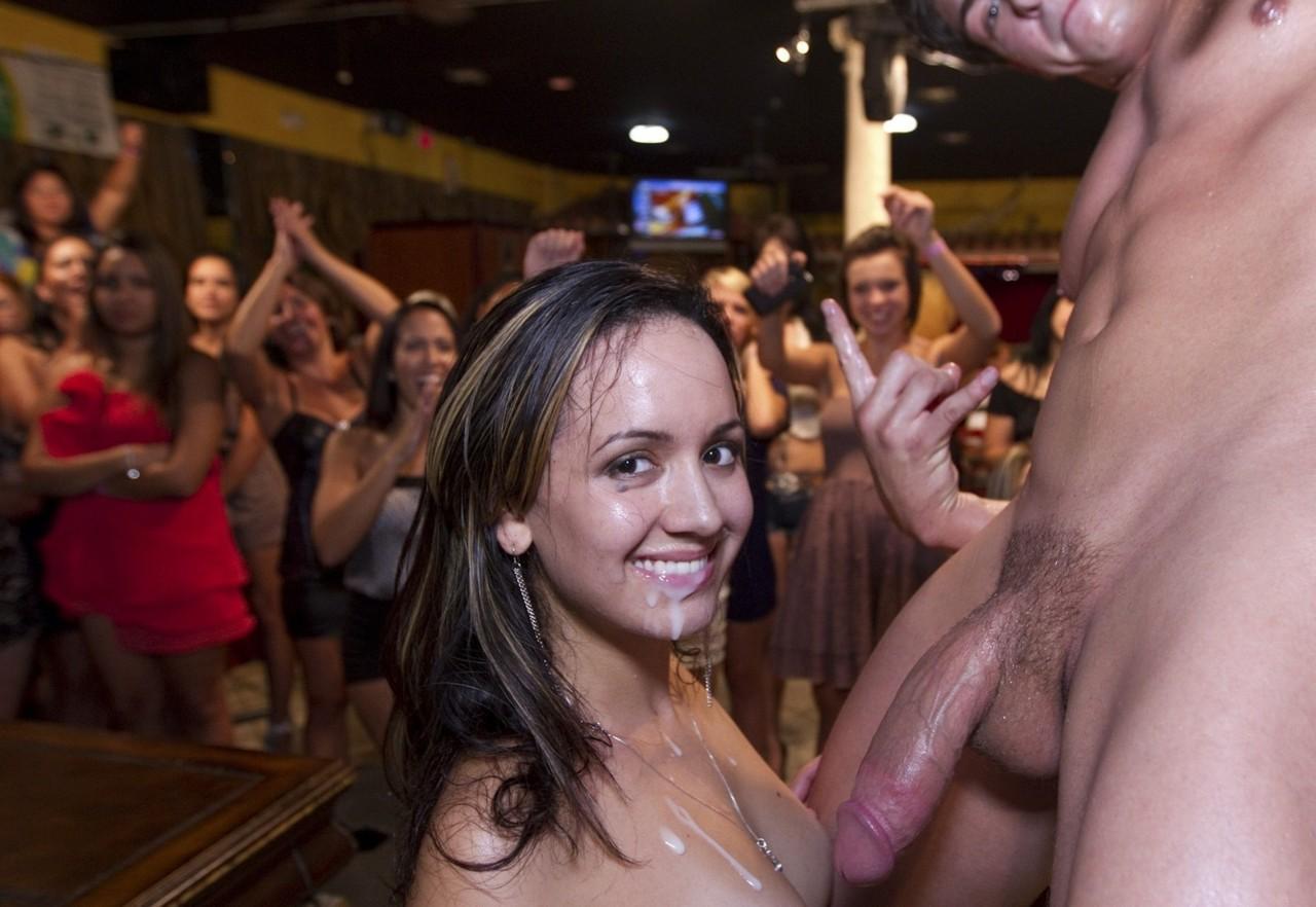 порно вечеринка в питере - 10