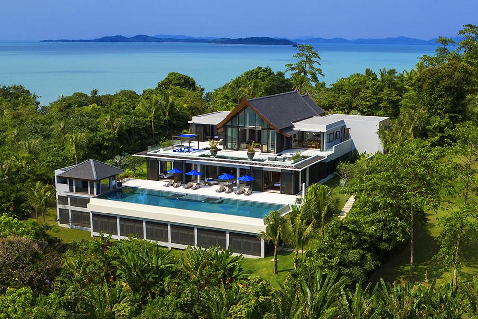 Домик в остров Порос у моря недорого