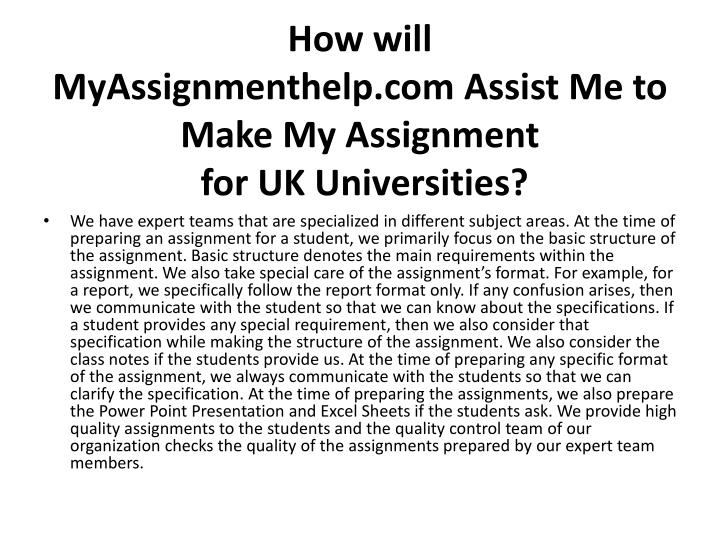 Write My Assignment – 100% Plagiarism Free by 4500+