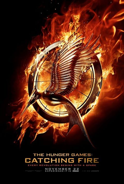 The Hunger Games: Catching Fire (2013)Full Movie