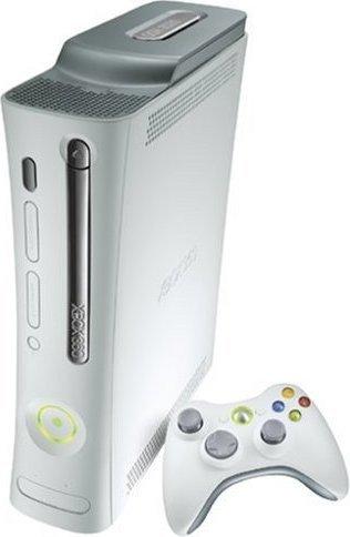 Libro xbox 360 konsole