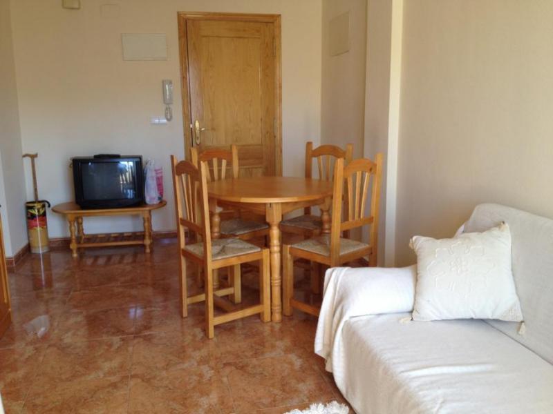 Аренда недорогих квартир испания
