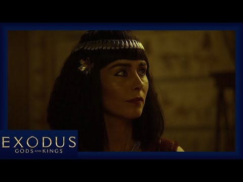 Ver Exodus: Dioses y Reyes Exodus: Gods and Kings