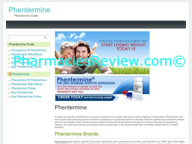 Online prodej adipex