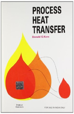 Free Download Process Heat Transfer By Kern