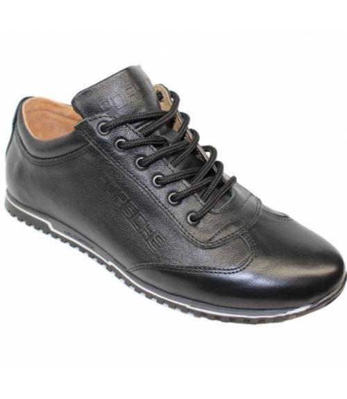 Обувь мужскую кожаную оптом