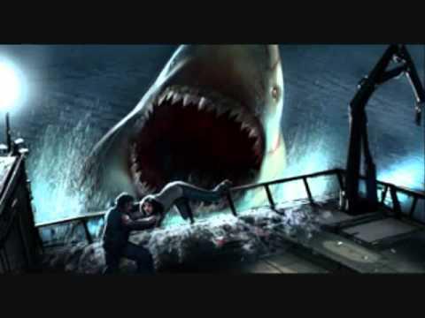 Лучшие фильмы про акул - Топ рейтинги