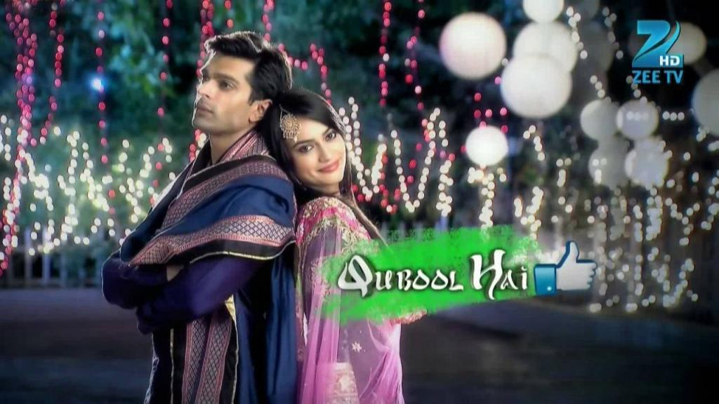 Qubool Hai – Watch Zee Tv Serial Online - Hindi Shows