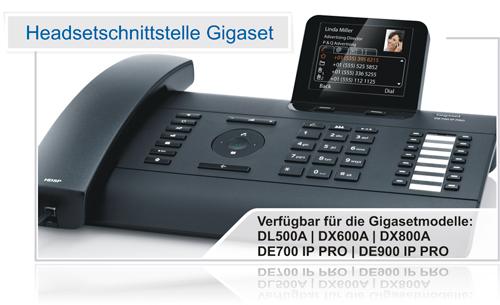 Benutzerhandbuch gigaset dx600a isdn