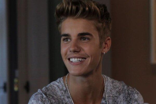 Justin Bieber's Believe - Wikipedia