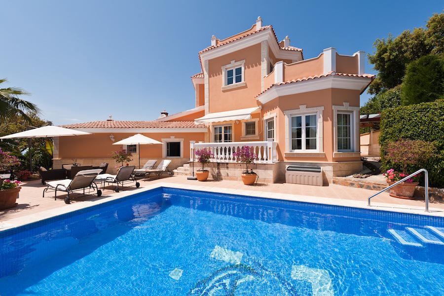Продажа недвижимости в испании на море