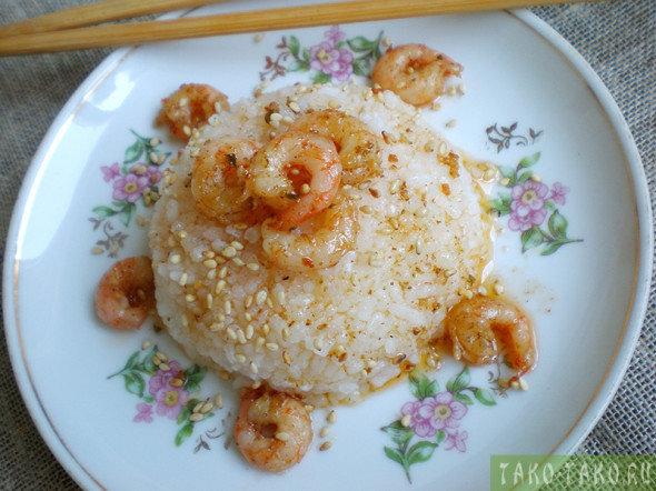 Блюда из риса рецепты с фото простые