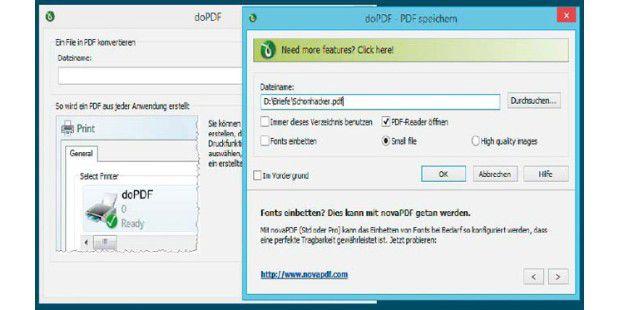 Download FreePDF XP - free - latest version