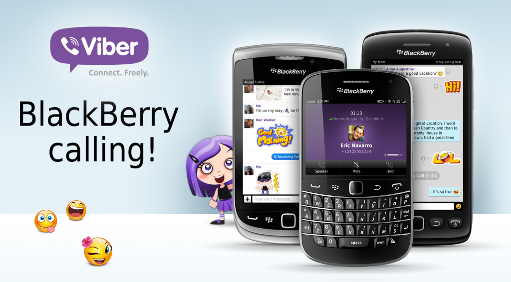 Viber 8609 for Android - Download - AndroidAPKsFree