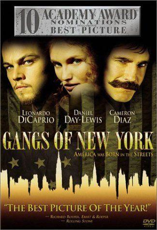 Gangs of New York full movie online free vodlocker Watch
