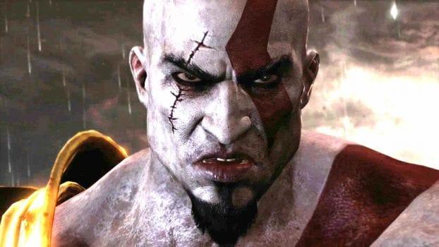 God of War 1-3 - Komplette Story (Deutsch) - YouTube
