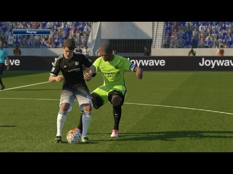 Pro Evolution Soccer 2016 (PES 2016) Crack Full Version